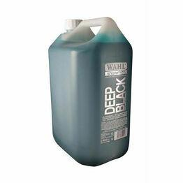 Wahl Deep Black Shampoo - 5 litre