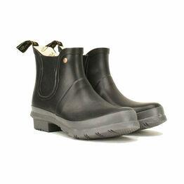 Rockfish Women's Matt Chelsea Boot - Black