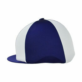 HyFASHION Two Tone Hat Cover - One Size