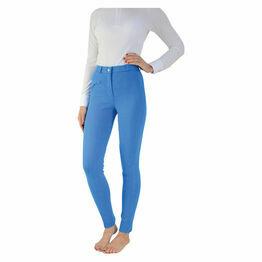 HyPERFORMANCE Epworth Ladies Jodhpurs - Royal Blue