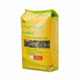 TopSpec TopChop Grass - 15kg
