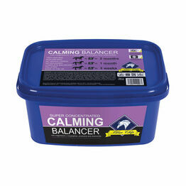 Blue Chip Feed Super Concentrated Calming Balancer - 3kg