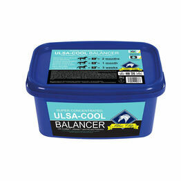 Blue Chip Feed Super Concentrated Ulsa-Cool Balancer - 3kg