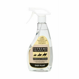 Supreme Products Easy Plait - 5 litre with pump