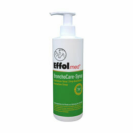 Effol Med BronchoCare Syrup - 500ml