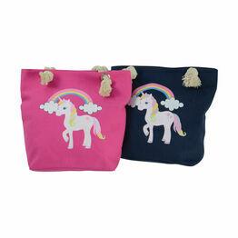 Unicorn Tote Bag by Little Rider - 30 x 36cm