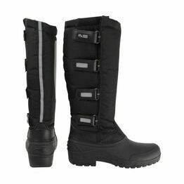 HyLAND Atlantic Winter Boots - Black