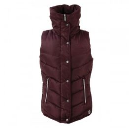 Coldstream Kimmerston Quilted Gilet - Windsor Wine