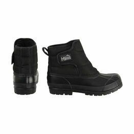 HyLAND Pacific Short Winter Boots - Black