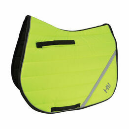Reflector Comfort Pad by Hy Equestrian - Pink