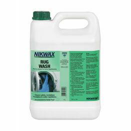 Nikwax Rug Wash - 5 litre