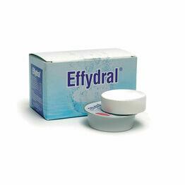 Effydral - 6 packs of 8 tablets