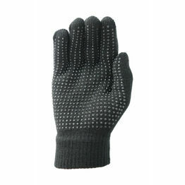 Hy5 Adult Magic Gloves - Black
