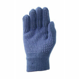 Hy5 Adult Magic Gloves - Navy