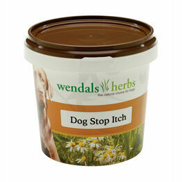 Wendals Dog Stop Itch - 500g