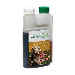 Wendals Dog Liquid Devil's Claw Root - 250ml