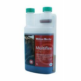 Hilton Herbs Multiflex Gold Mobility Support - 1 Litre