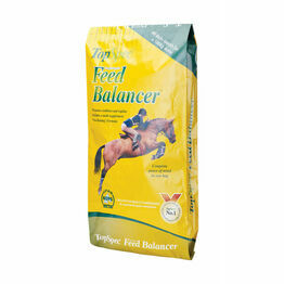 TopSpec Comprehensive Feed Balancer Multi-Supplement - 20kg