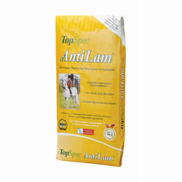TopSpec AntiLam Multi-Supplement For Horses - 15kg