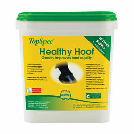TopSpec Healthy Hoof Supplement