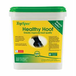 TopSpec Healthy Hoof Supplement - 20kg