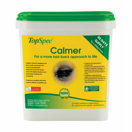TopSpec Horse Calmer Supplement