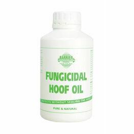 Barrier Fungicidal Hoof Oil - 500ml