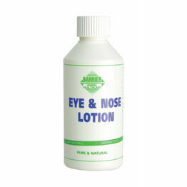 Barrier Equine Anti-Bacterial Eye & Nose Lotion - 200ml