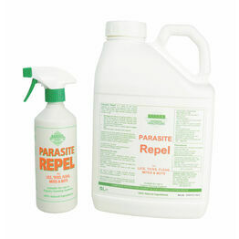 Barrier Animal Parasite Repellent