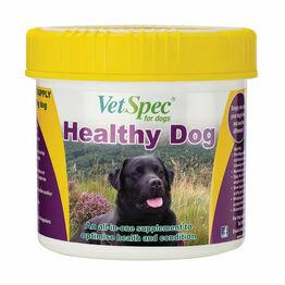 VetSpec Healthy Dog Supplement - 500g