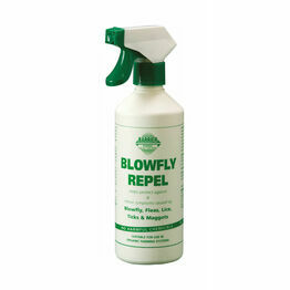 Barrier Blowfly Repellent Spray - 500ml