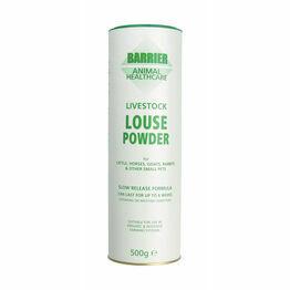 Barrier Livestock Louse Powder - 5kg