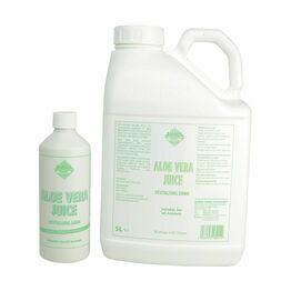 Barrier Aloe Vera Juice - 20 litre