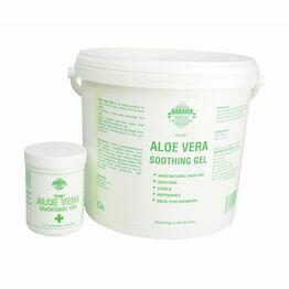 Barrier Aloe Vera Soothing/Healing Gel - 5 litre