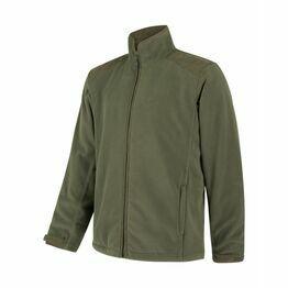 Hoggs Countryman Lightweight Waterproof Fleece Jacket