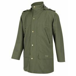 Hoggs Green King II Waterproof Jacket  - Green