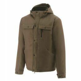 Caterpillar Stealth Insulated Workwear Jacket - Buffalo