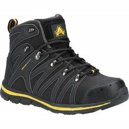 Amblers Safety AS254 Safety Boot in Black