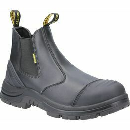 Amblers Safety AS306C Safety Dealer Boot in Black