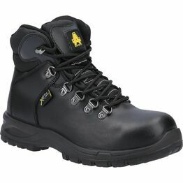 Amblers Safety AS606 Women's Safety Boots in Black