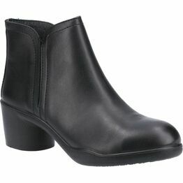 Amblers Safety AS608 Women's Safety Ankle Boot in Black
