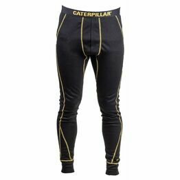 Caterpillar Thermo Comfort Pants in Black