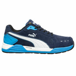 Puma Safety Airtwist Low S3 Safety Trainer in Blue