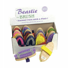 Beastie Body Brush - Pack of 12