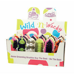 Equerry Wild 'N' Wacky - Mixed box of 18