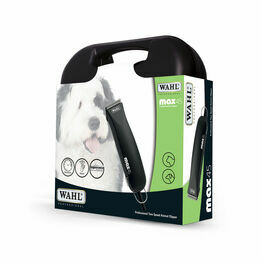 Wahl Clipper Kit Max 45 Animal - #10 1.8mm