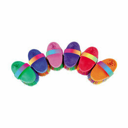 Haas Kids Brush - Assorted Colours (150 x 75mm)
