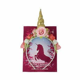 Unicorn Headband - One Size