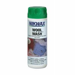 Nikwax Wool Wash - 1 Litre