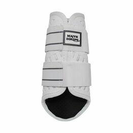 Majyk Equipe Sport/Dressage Boot - White
